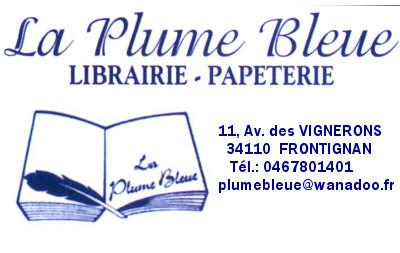 253899-PARTENARIAT 43 LA PLUME BLEUE 400